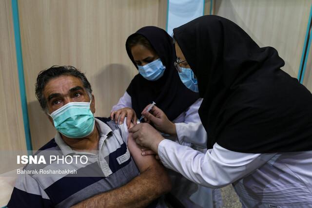 تداوم واکسیناسیون کرونایی آذربایجانشرقی از امروز
