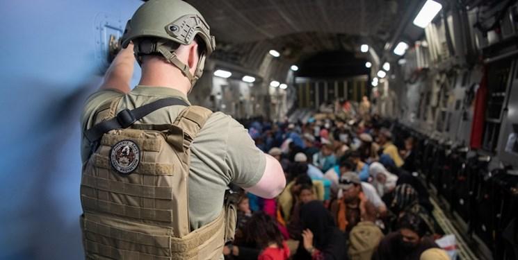 واشنگتن اسامی شهروندانش را در اختیار طالبان قرار داد