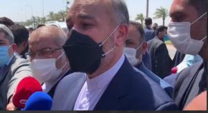 رونمایی از برنامه مهم وزارت خارجه؛ امیرعبداللهیان به آمریکا هشدار داد