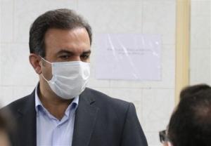 واکنش وزیر بهداشت به ضربشتم رئیس علومپزشکی اهواز؛ حق مدافعان سلامت این نبود!