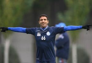 ریگی در راه قطر، اسماعیلی در لیگ امارات؟