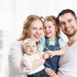 چگونه یک خانواده شاد و سالم داشته باشیم؟