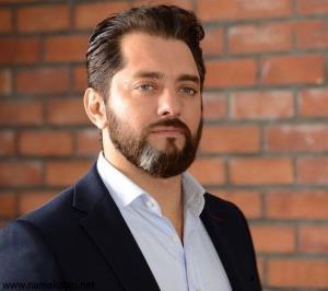 چهره ها/ بهرام رادان تولد محسن کیایی را تبریک گفت