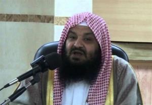 بازداشت فرزند مبلغ برجسته سعودی در عربستان