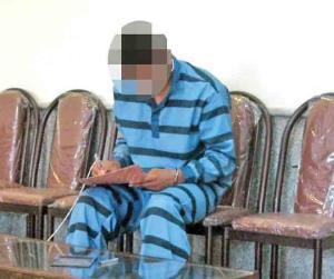 دومین دستگیری در پرونده متهم به قتل بدشانس