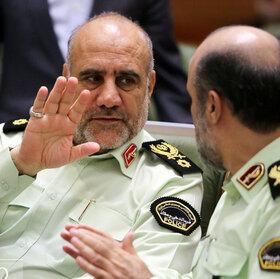 سردار رحیمی: ۷۰ شرکت صوری با مدارک کارتنخوابها ارز دولتی میگرفتند