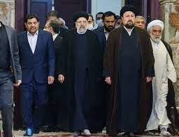 سانسور سیدحسن خمینی در سیما