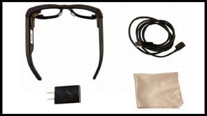 هدست - عینک خاصی که فیسبوک فقط به کارمندانش میدهد