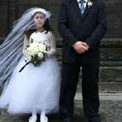 دور زدن قانون برای رسمی کردن ازدواج کودکان