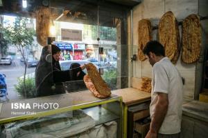 قیمت جدید نان در البرز تا ۲ هفته دیگر اعلام میشود