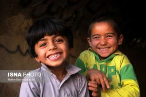 طراحی یک بازی برای افزایش هوش کلامی کودکان در قزوین