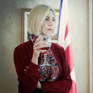 بازیگر نقش شارلوت در سریال «گاندو»: من ارمنی هستم