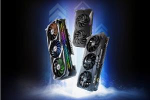قیمت کارتهای گرافیکی انویدیا و AMD در بازار گرانتر شد