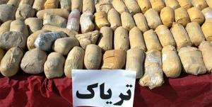 ناکامی قاچاقچی مواد مخدر در «نهبندان»