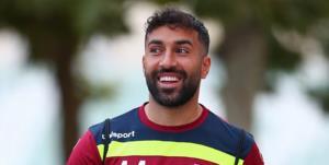 تقدیر باشگاه برنتفورد از ستاره ایرانی