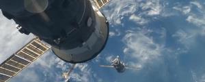 شکاف نگرانکننده جدیدی در ایستگاه فضایی بینالمللی کشف شد