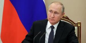واکنش پوتین به خروج آمریکا از افغانستان پس از 20 سال