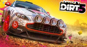 بهروزرسانی جدید بازی Dirt 5 در دسترس قرار گرفت