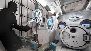 گردشگری فضایی از راه دور با ربات جدید ژاپنی