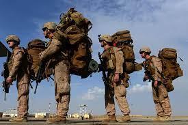 پایان عملیات فرار از افغانستان