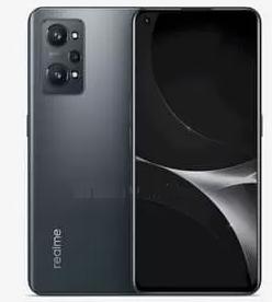 تصاویر و مشخصات فنی گوشی ریلمی GT Neo لو رفت