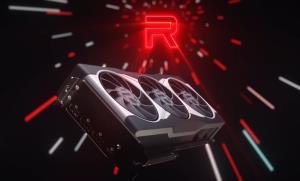 کارت گرافیک AMD رادئون RX 6900 XTX با حافظه سریعتر و فرکانس بالاتر میآید