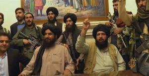 ماجرای فرار اشرف غنی و تبانی با طالبان حقانی چه بود؟