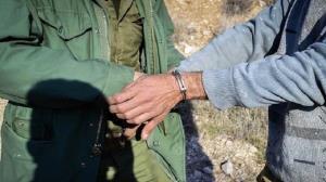 دستگیری عاملان شکار یک رأس قوچ وحشی در شهرستان طبس