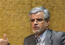 محمود صادقی: ترکیب کابینه متوسط است