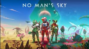 بهروزرسانی جدید بازی No Man's Sky معرفی شد
