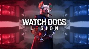 بازی Watch Dogs Legion را برای مدتی کوتاه رایگان تجربه کنید