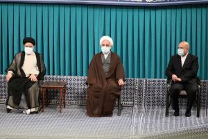 پیام سران قوا برای درگذشت سرلشکر فیروزآبادی