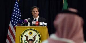 آمریکا از حملات پهپادی ارتش یمن علیه عربستان عمیقا ابراز نگرانی کرد