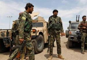 نگرانی شبه نظامیان قسد از تکرار تجربه افغانستان و خروج آمریکا