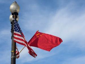 آمریکا بعد از افغانستان تمرکزش را صرف چین میکند