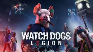 بازی Watch Dogs: Legion به مدت محدودی رایگان شد