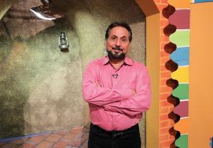 زندگینامه جذاب عمو قناد، مجری سرشناس برنامه های کودک