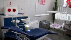 رسوایی دندانپزشک پلید در بیجار