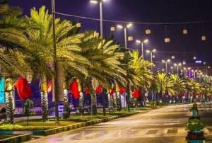 لغو محدودیت تردد شبانه در جزیره کیش