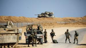 اسرائیل برای تنش جدید با غزه آماده میشود