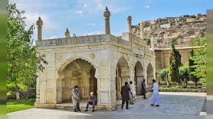 چهرهای که تاکنون از افغانستان ندیدهاید؛ آثار باستانی و مراکز فرهنگی