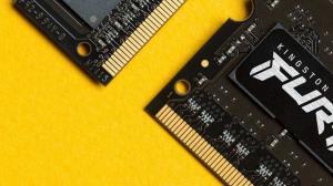 کینگستون به عنوان برترین سازنده DRAM در سال 2020 شناخته شد
