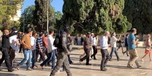 فراخوان حماس برای آمادهباش عمومی در دفاع از مسجدالاقصی