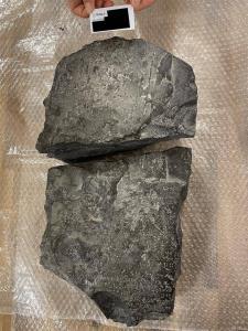 کشف آثار باستانی عراق در منطقه اسکاندیناوی