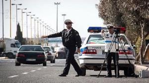 تکذیب جریمه خودروها به دلیل عدم رعایت پروتکل های بهداشتی