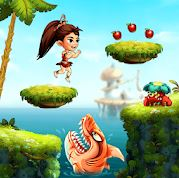 Jungle Adventures 3؛ قبیله پشمالوها را نجات دهید