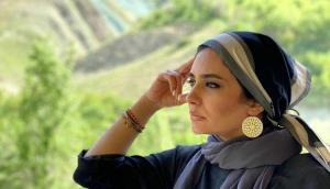 خاطره بازی لیندا کیانی با سریال «حسین پناهی» در سال 1381