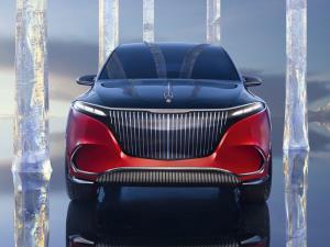 خودروهای برقی جدید «مرسدس» که بزودی همه جهان را متحیر خواهند کرد