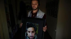 آخرین لحظات زندگی احمد شاه مسعود از زبان فهیم دشتی
