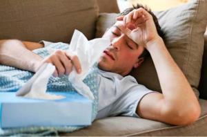 کرونا/ سرفه های خشک از علائم شایع بیماران بالغ کووید ۱۹